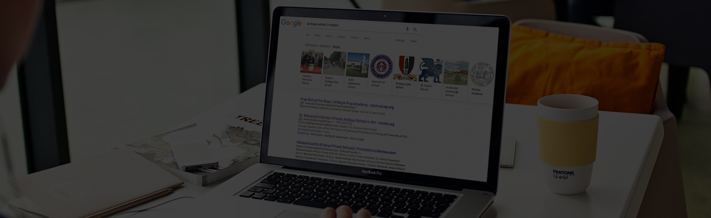 How Search Advertising Works