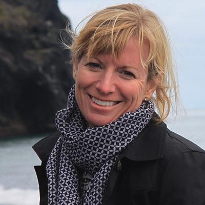 Debbie Eisenach