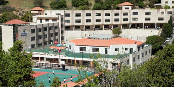 Mashrek International School