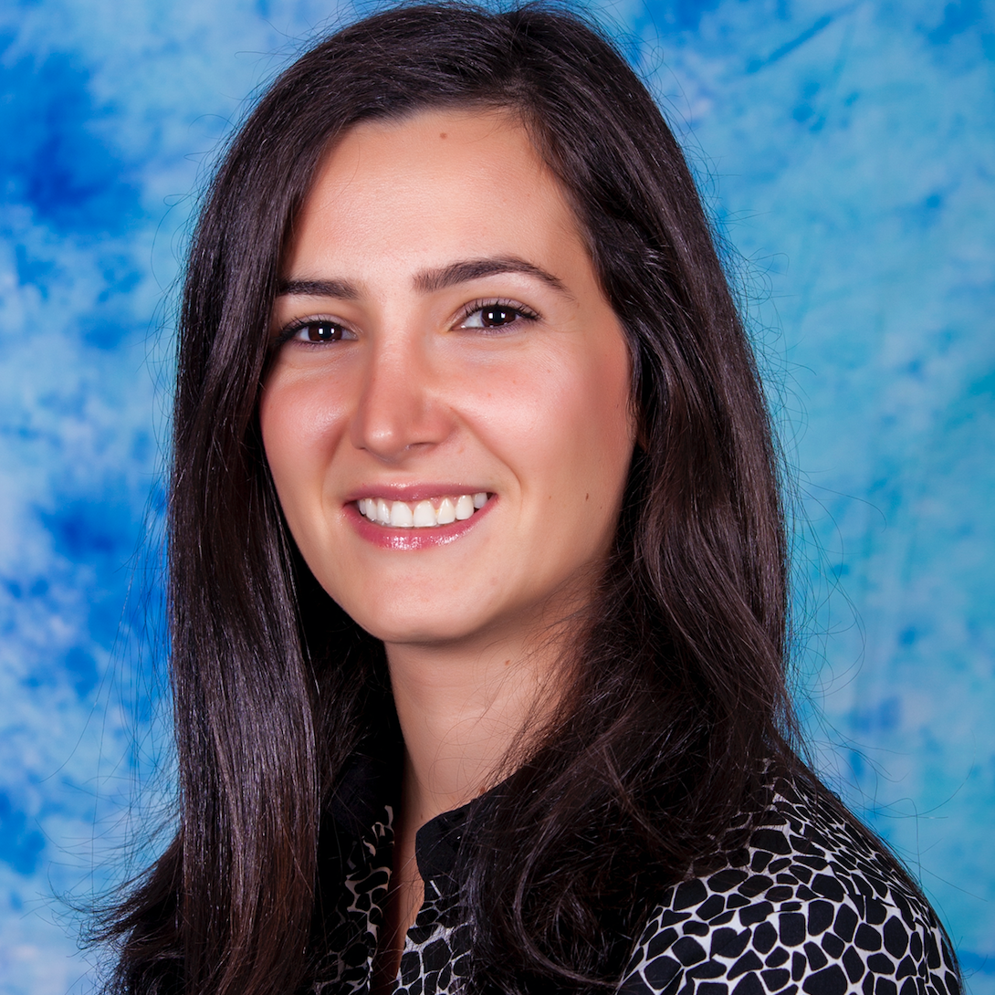 Zeina Halawi