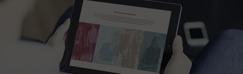 Live Webinar | Website Conversion Hacks for Higher Ed